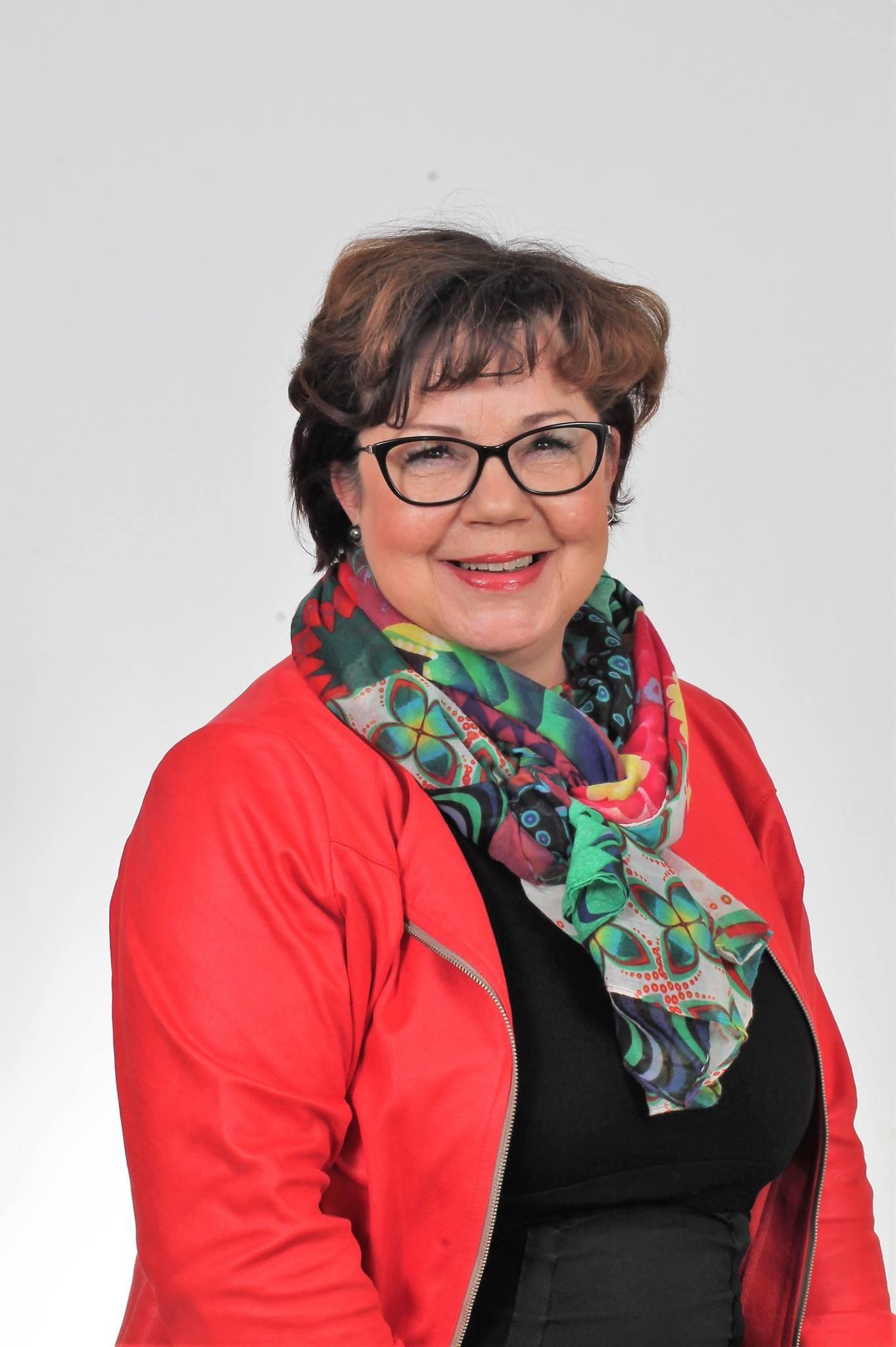Marja Leena Syvänen